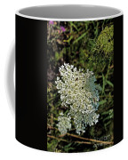 Cedar Flower One Coffee Mug