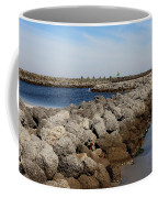 Cedar Island Gateway Coffee Mug