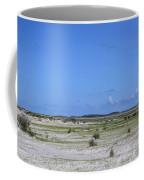 Cedar Island Ponies Coffee Mug