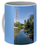 Cedar Point Ohio Coffee Mug