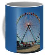 Cedar Point Sunday Coffee Mug