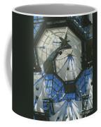 Ceiling Sails Coffee Mug