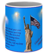 Celebrate Independence Coffee Mug