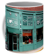 Celebrate Local Coffee Mug