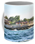 Celebrate The Waves Coffee Mug