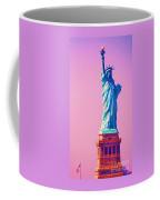 Celebrating Lady Liberty # 3 Coffee Mug