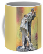 Celebration Embrace Coffee Mug
