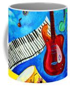 Celebration Hoboken #1 Coffee Mug
