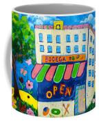 Celebration Hoboken #3 Coffee Mug