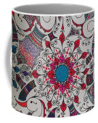 Celebration Of Design Coffee Mug