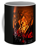 A Celebration Of Light Coffee Mug