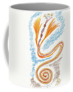 Express Your Passion Coffee Mug