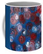 Celestial Bouquet Coffee Mug