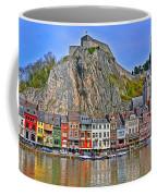 Celestial Gorge Coffee Mug