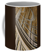 Celestial Harp Coffee Mug by John Edwards