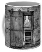Cell 27 Coffee Mug