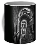 Cell Block 5 Coffee Mug