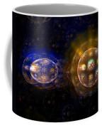 Cell Division Coffee Mug