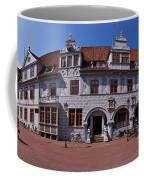 Celle Rathaus Coffee Mug