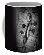 Cello Classic Art Coffee Mug