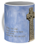 Celtic Blessing 2 Coffee Mug