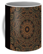 Celtic Blossom K12-og-4 Coffee Mug