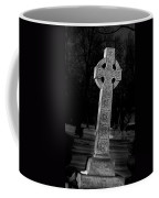 Celtic Cross 3d22026 Coffee Mug