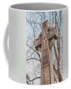 Celtic Cross   3d22463 Coffee Mug