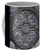 Celtic Cross Symbolism Coffee Mug