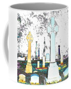 Celtic Crosses Coffee Mug