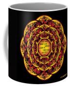 Celtic Sky Coffee Mug