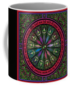 Celtic Sleeping Beauty Part I The Gifts Coffee Mug