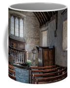 Celynnin Church V2 Coffee Mug