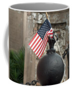 Cemetary Flag Coffee Mug