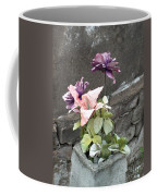 Cemetary Flowers 2 Coffee Mug