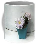 Cemetary Flowers 3 Coffee Mug