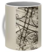 Cemetery Art Coffee Mug