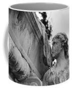 Cemetery Gentlewoman Coffee Mug