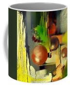 Centaure Coffee Mug by Francoise Dugourd-Caput