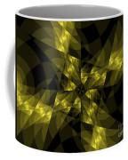 Center Square Coffee Mug
