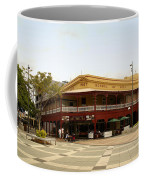 Central Cairns Historical Buildings Coffee Mug