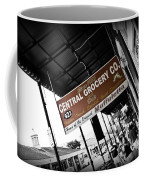 Central Grocery Coffee Mug