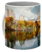 Central Park #1 Coffee Mug