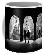 Central Park Bride II Coffee Mug