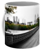 Central Park Bridge 2 Coffee Mug