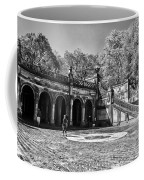 Central Park - Near Bethesda Fountain Coffee Mug