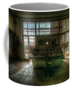 Central Power Coffee Mug