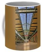 Central Railroad Of New Jersey Crrnj Coffee Mug