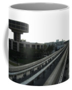 Central Train Station - Des Moines Coffee Mug