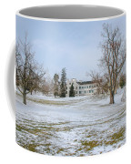 Centre Family Dwelling - Shaker Village Coffee Mug